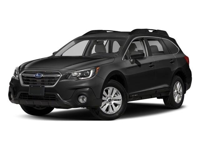 2018 Subaru Outback Premium Albany Ny Colonie Schenectady Troy New