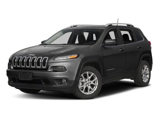 2016 Jeep Cherokee High Alude In Albany Ny Goldstein Subaru
