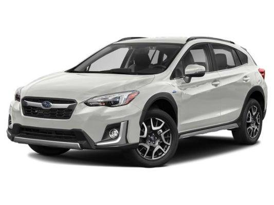 2020 Subaru Crosstrek Premium Plus NAVI Albany NY ...