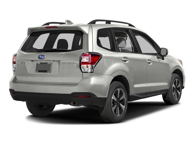 2018 Subaru Forester Premium In Albany Ny Goldstein