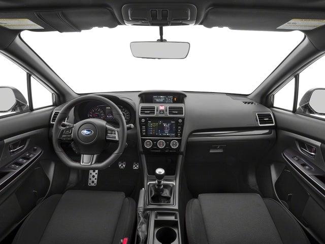 2018 Subaru Wrx Limited In Albany Ny Goldstein