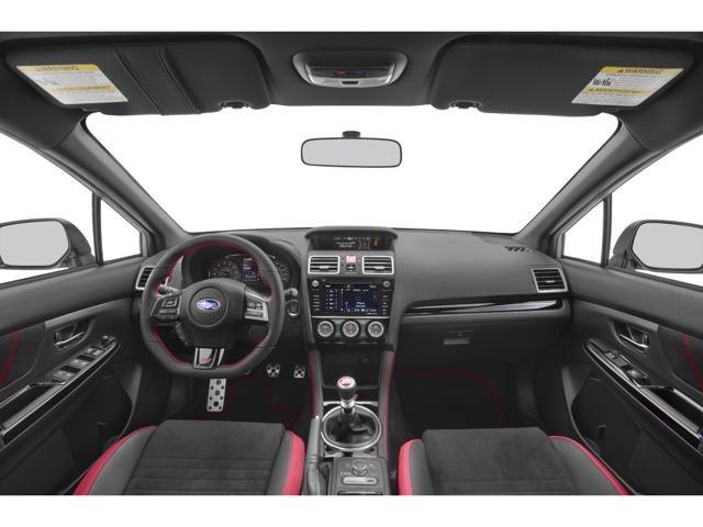 2019 Subaru Wrx Sti Albany Ny Colonie Schenectady Troy New York