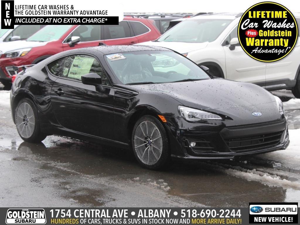 2020 Subaru Brz Limited Albany Ny Colonie Schenectady Troy New York Jf1zcac12l8703300