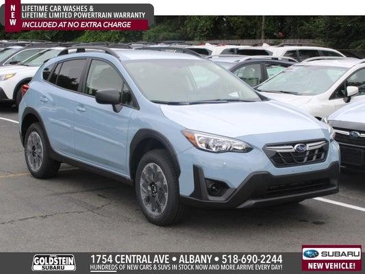 2021 Subaru Crosstrek Albany Ny Colonie Schenectady Troy New York Jf2gtaac7m9216595