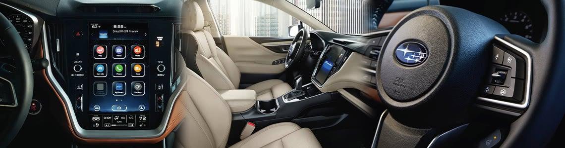 2020 Subaru Legacy - New Sedan Coming Soon to Albany, NY