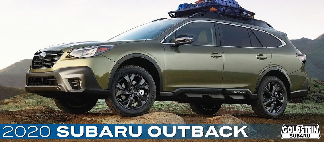 2020 subaru outback compact suv 2020 subaru outback compact suv