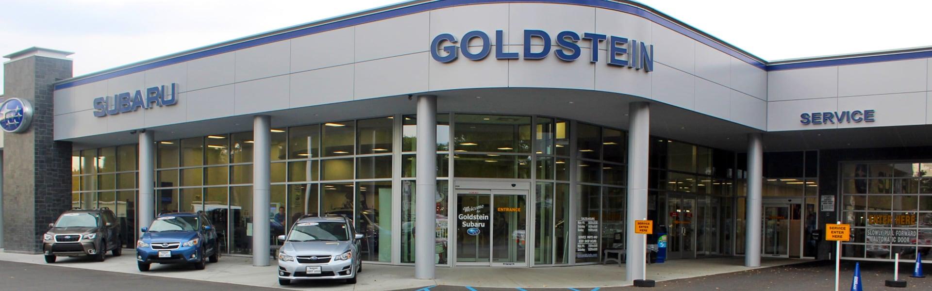Albany Subaru Dealer in Albany NY | Colonie Schenectady Troy Subaru