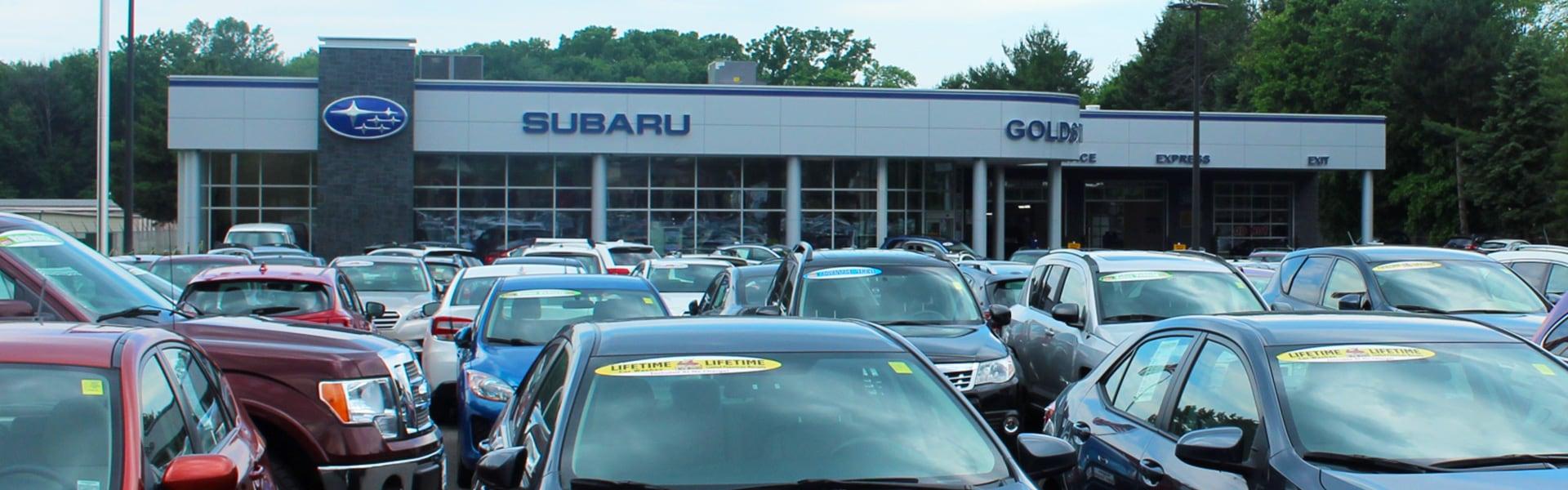 Subaru Dealer Near Me >> Albany Subaru Dealer In Albany Ny Colonie Schenectady Troy Subaru